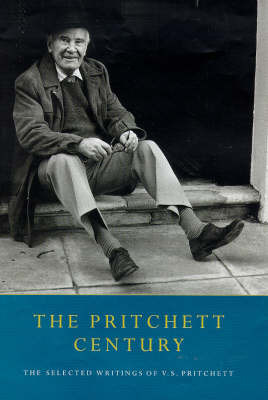 The Pritchett Century by V.S. Pritchett image