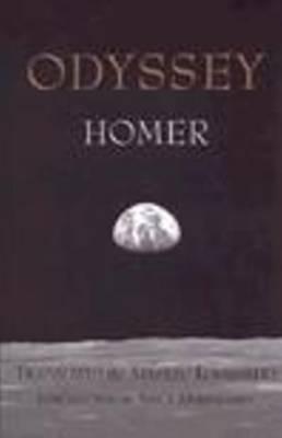 Odyssey by Homer image