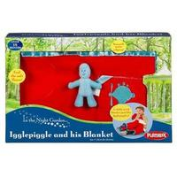In The Night Garden - Igglepiggy and Blanket image