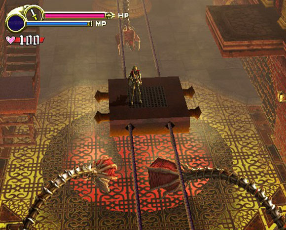 Castlevania: Lament Of Innocence for PlayStation 2 image