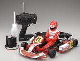 Kyosho 1/5 GP RS BIREL GO KART