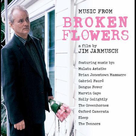 Broken Flowers by Original Soundtrack