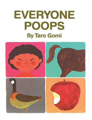 Everyone Poops by Taro Gomi