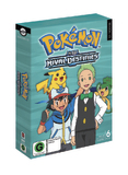 Pokemon B&W - Rival Destinies Season 15 DVD
