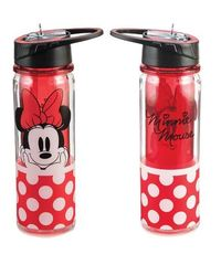 Disney - Minnie Mouse Tritan Water Bottle
