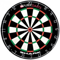 Puma Patriot Shark Dartboard