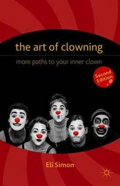 The Art of Clowning by Eli Simon