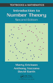 Introduction to Number Theory by Anthony Vazzana