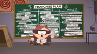 South Park: The Fractured But Whole (Uncut) for PC Games image