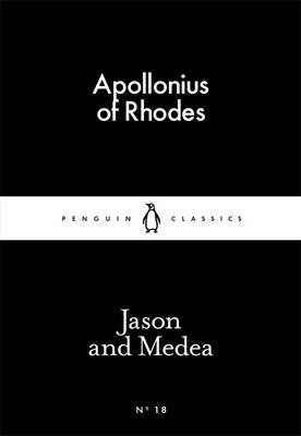 Jason and Medea by Apollonius