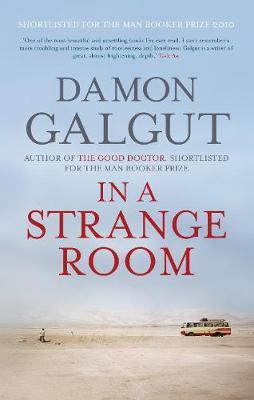 In a Strange Room by Damon Galgut image