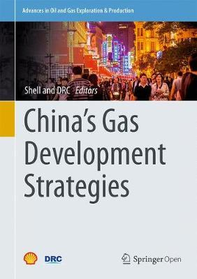 China's Gas Development Strategies by Martin Haigh image