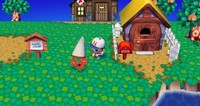 Animal Crossing: Lets go to the City + Wii Speak Bundle for Wii