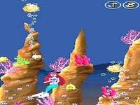 Disney's Little Mermaid Undersea Adventure for Nintendo DS image