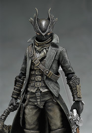 Figma Bloodborne: Hunter - Action Figure