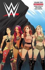 WWE: Women's Evolution by Dennis Hopeless