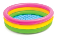 "Intex: Sunset Glow - Baby Pool (34"" x 10"")"
