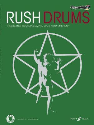 Rush: (drums)