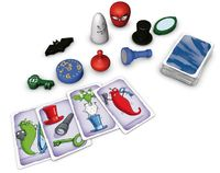 Ghost Blitz: 5 to 12 - Card Game