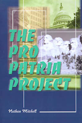The Pro Patria Project by Nathan S. Mitchell image