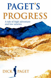 Paget's Progress by Dick Paget image