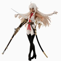 Fate/Grand Order: Saber (Lakshmi Bai Ver.) - PVC Figure