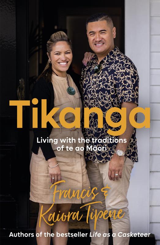 Tikanga by Francis Tipene