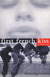 First French Kiss by Adam Bagdasarian image