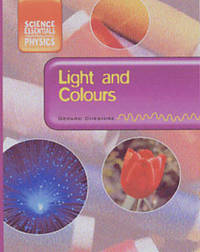 Light and Colours by Gerard Cheshire