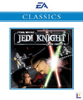 Jedi Knight: Dark Forces 2 for PC Games