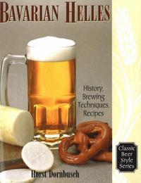 Bavarian Helles by Horst D. Dornbusch