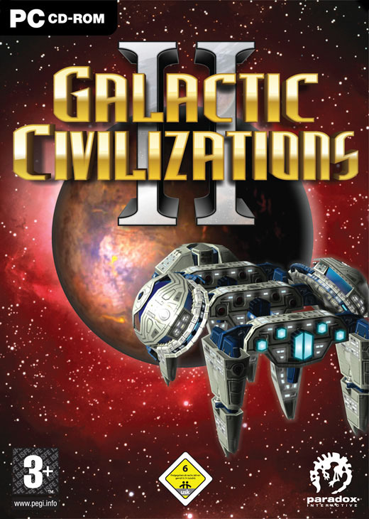 Galactic Civilizations II: Dread Lords for PC Games