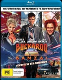 The Adventures of Buckaroo Banzai Across The 8th Dimension on Blu-ray