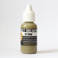 Secret Weapon Wash: Stone