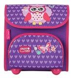 Tiger: Mini Schoolbag - Smart Owl