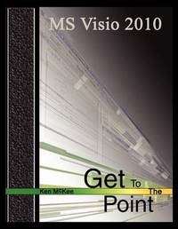 MS VISIO 2010 by Ken McKee