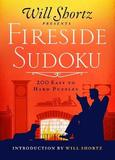 Will Shortz Presents Fireside Sudoku by Will Shortz