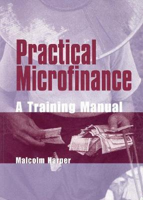 Practical Microfinance by Malcolm Harper image