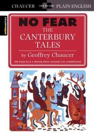 The Canterbury Tales by Sparknotes