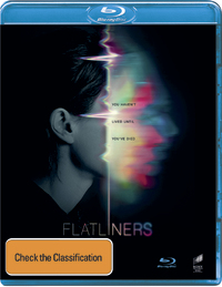 Flatliners on Blu-ray