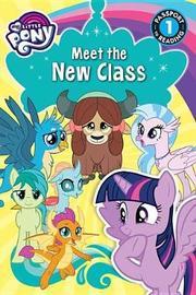 My Little Pony: Meet the New Class by Jennifer Fox