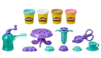 Play-Doh: Kitchen Creations - Delightful Donuts Set