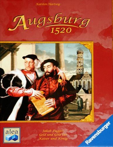 Augsburg 1520 image