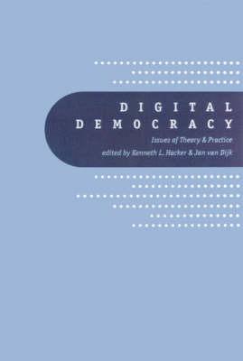 Digital Democracy image