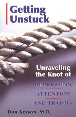 Getting Unstuck by Don Kerson image