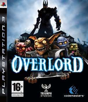Overlord II for PS3