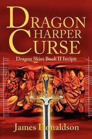Dragon Harper Curse by James Donaldson