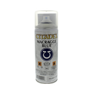 Citadel Spray Paint - Macragge Blue