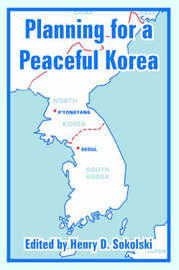 Planning for a Peaceful Korea image