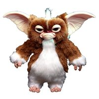 Gremlins - Stripe Mogwai Replica Puppet